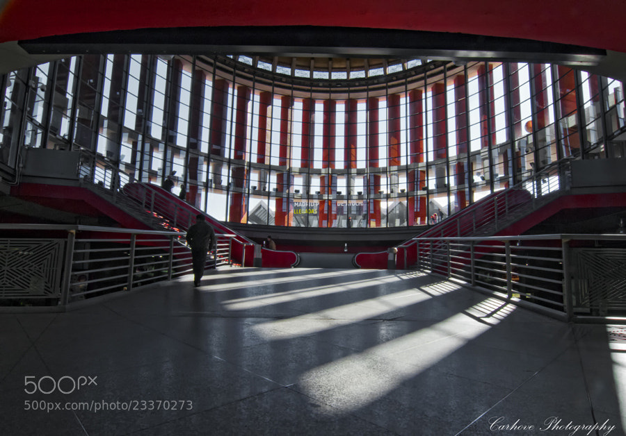 Photograph La estación by Carhove  Photography Carlos on 500px