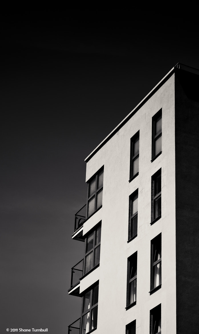 Photograph The Apartments Part II by Shane Turnbull on 500px