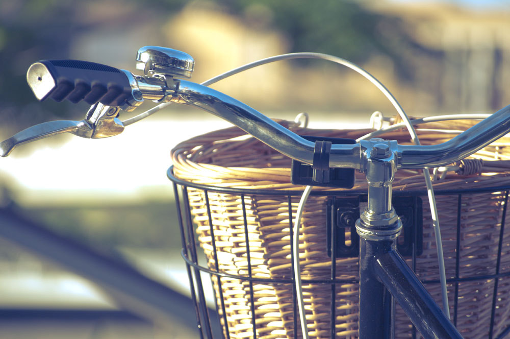 Photograph Vintage Bicycle  by Olivia Buttsworth on 500px