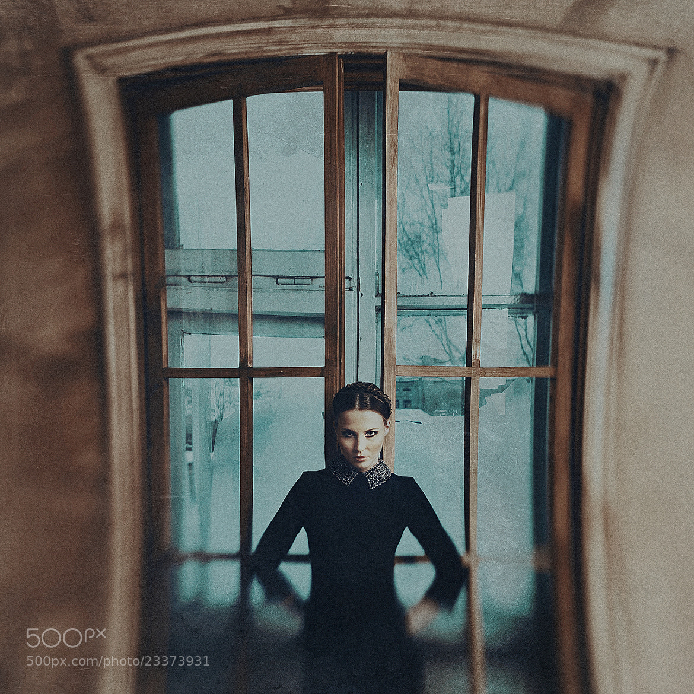 Photograph ... by Dmitriy Hohlov on 500px