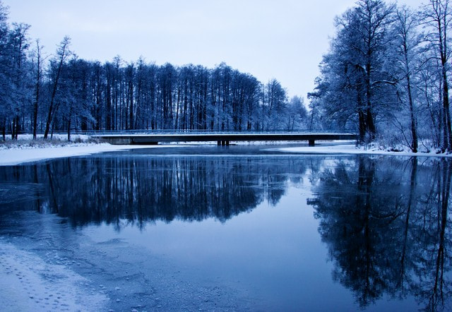 Photograph Winter by Fotograf LindaElm on 500px
