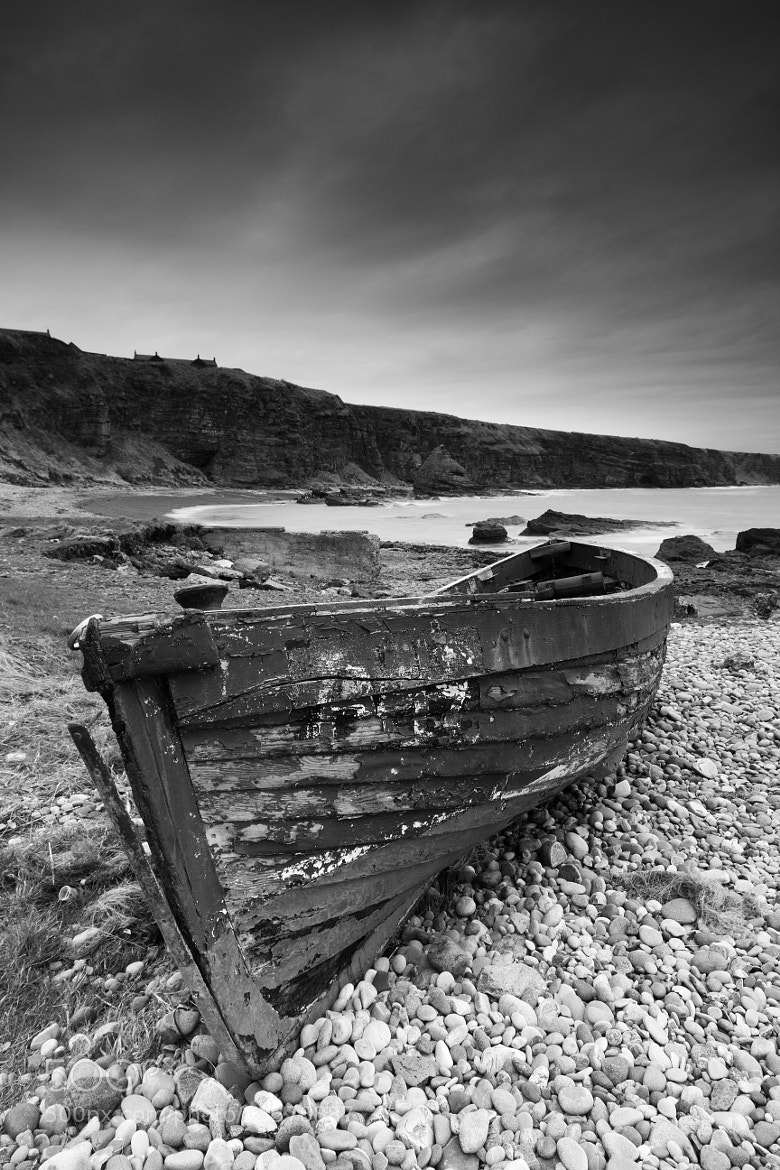 Photograph If Boats Could Talk by Simon Cameron on 500px