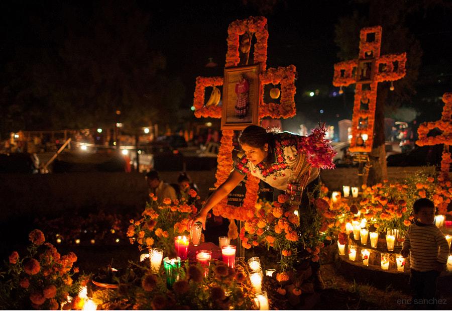 埃里克·桑切斯(EricSánchez)在500px.com上的Altares de muertos