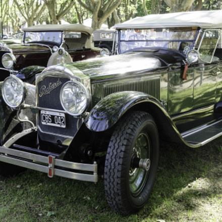 Packard Phaeton 1924