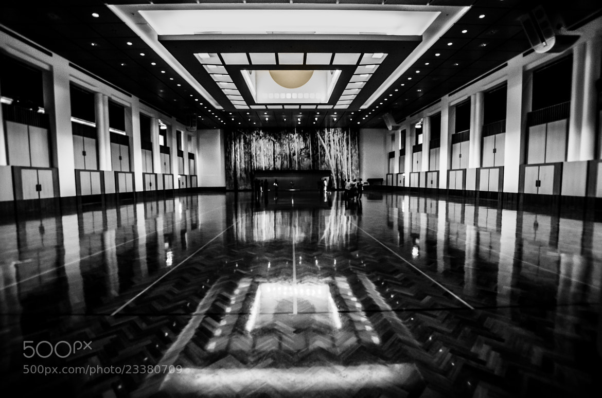 Photograph Glossy Floor by Vinoth Kumar on 500px