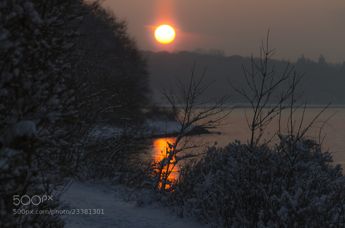 Photograph Sunset Solitüde 01 by Matze Katze on 500px