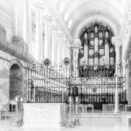 Cathedral St. Blasien