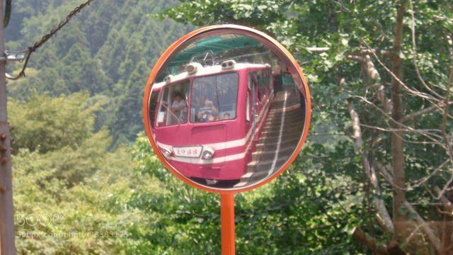 Photograph a mirror  by kagamuso  on 500px