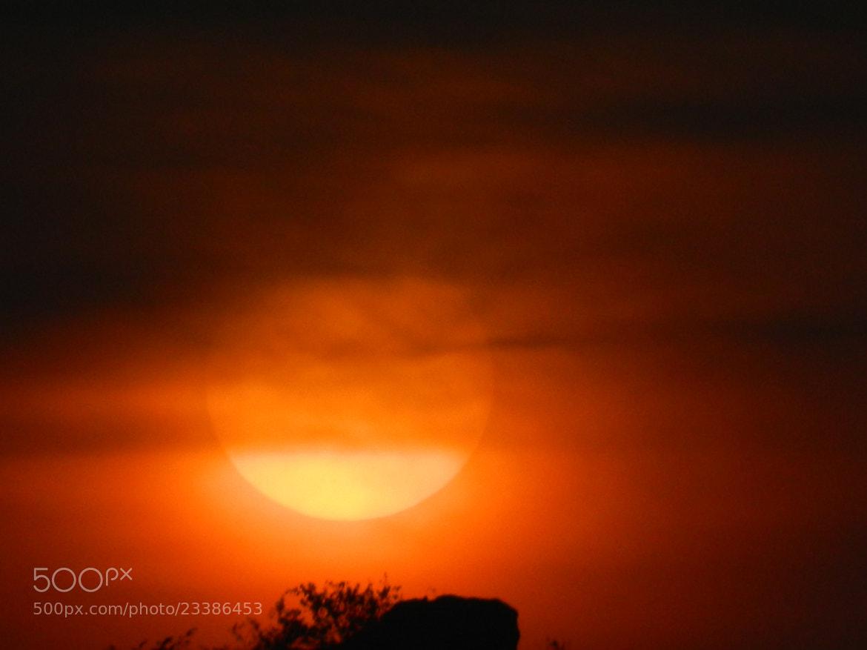 Photograph Sun! by Abhay Bharadwaj on 500px