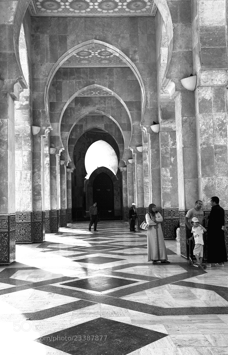 Photograph AT THE MOSQUE II by armando cuéllar on 500px