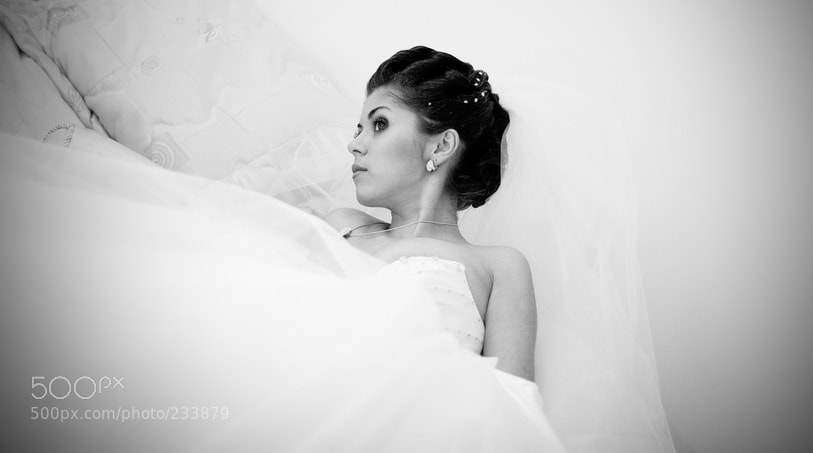 Photograph wedding by Yuriy Yarets on 500px