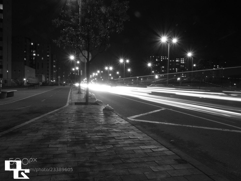 Photograph Lights Bogotá by Daniel Garzón on 500px