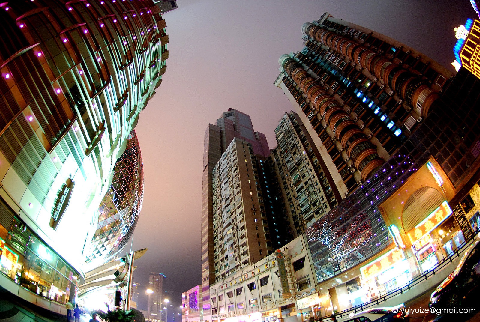 Photograph Hello Macau by Pippins P. on 500px
