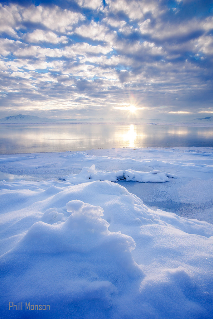 Photograph Ice Age by Phill Monson on 500px