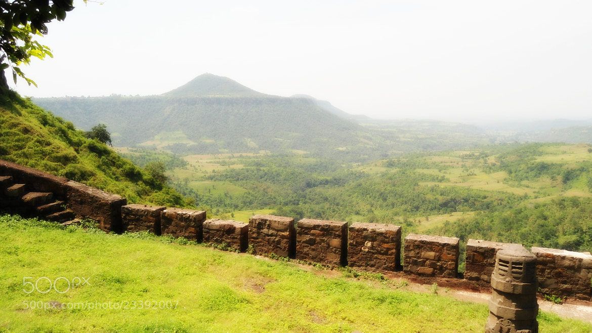 Photograph Hill by Ajay Singh on 500px