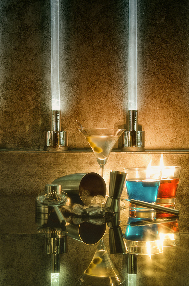Photograph My Martini by Sayantan Mitra on 500px