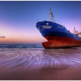 Sea Blue ..  by Adil Akbar (adil-akbar)) on 500px.com
