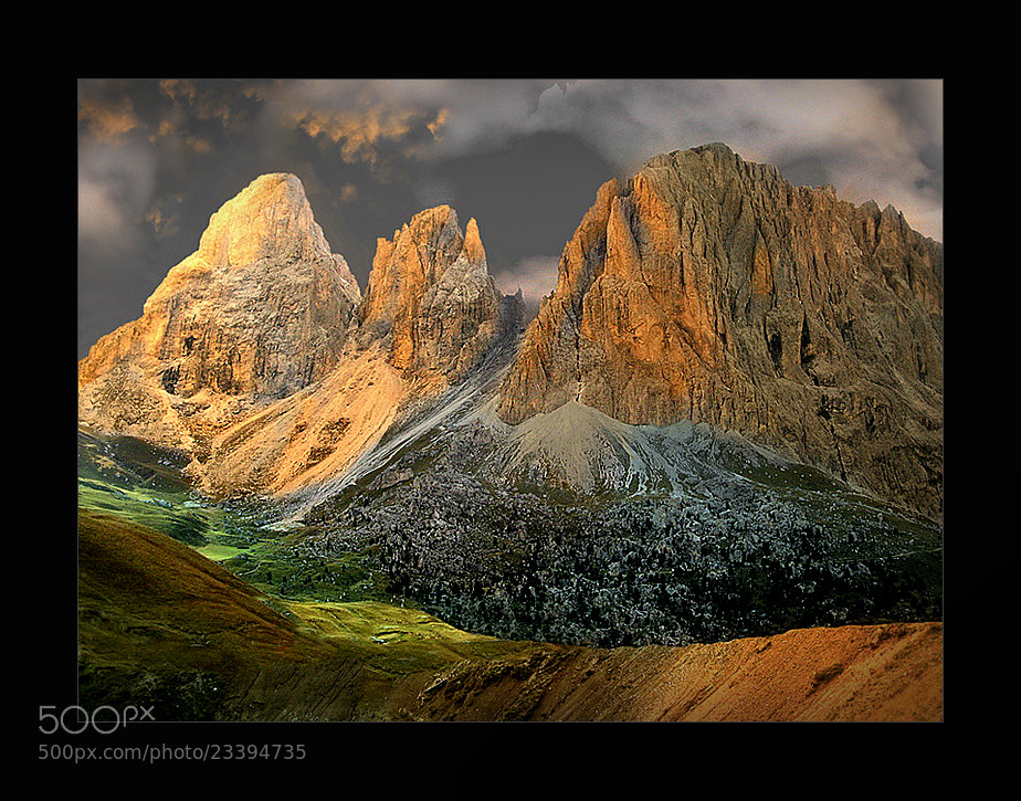 Photograph dolomiti by branepovalej on 500px