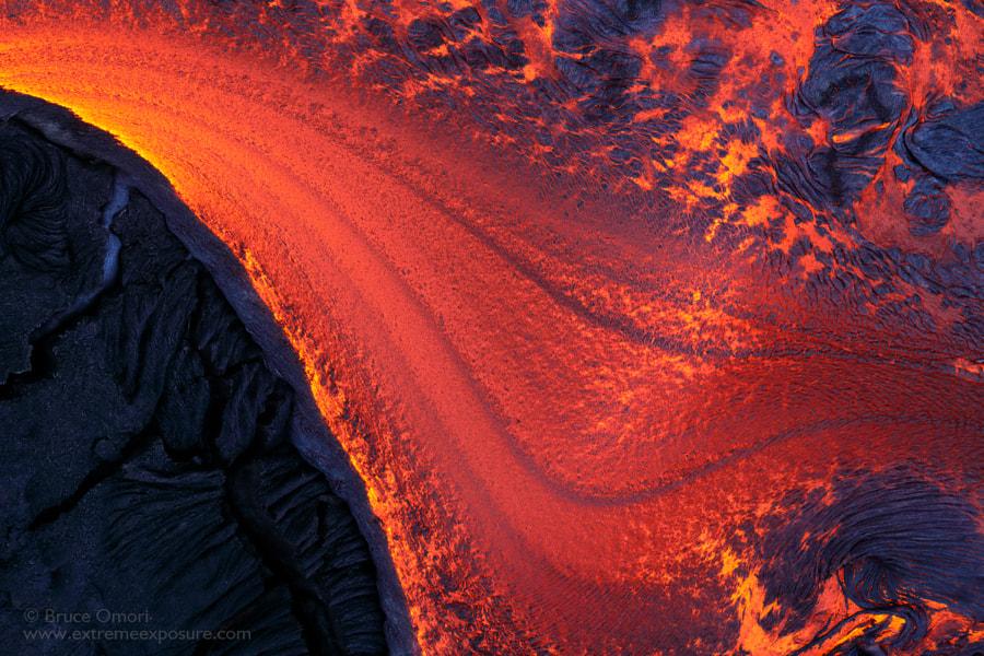 Fluid Flow by Bruce Omori on 500px.com