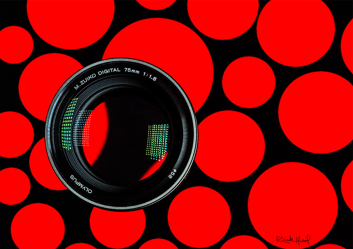 Photograph Lens by Rick Head on 500px