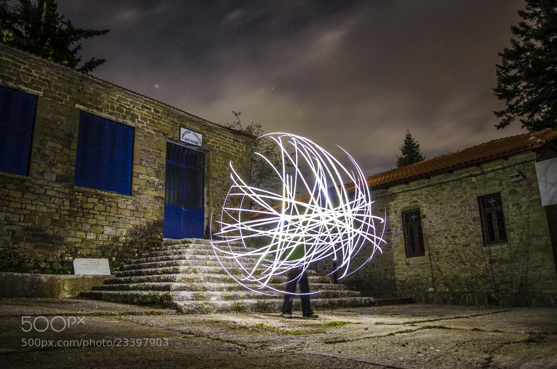 Photograph Playing with the light.Παίζοντας με το φώς. by KONSTANTINOS BASILAKAKOS on 500px