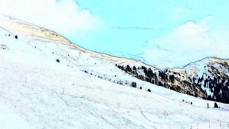 Photograph mountain dream by Mirko Uva on 500px