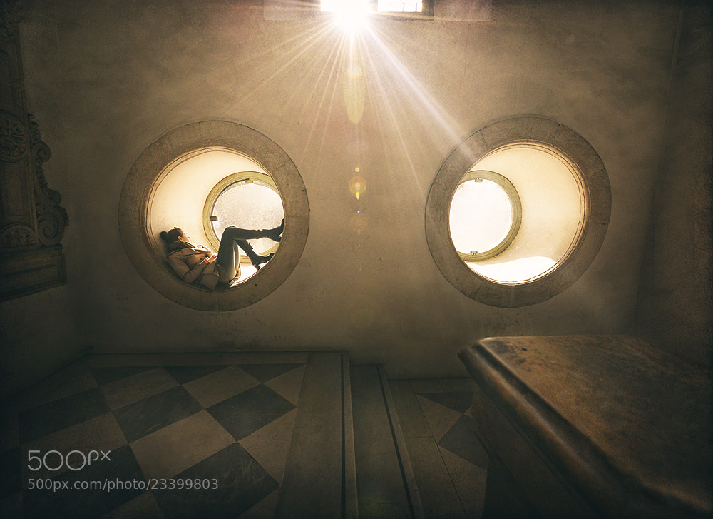 Photograph A day at school by Andrei Apostol on 500px