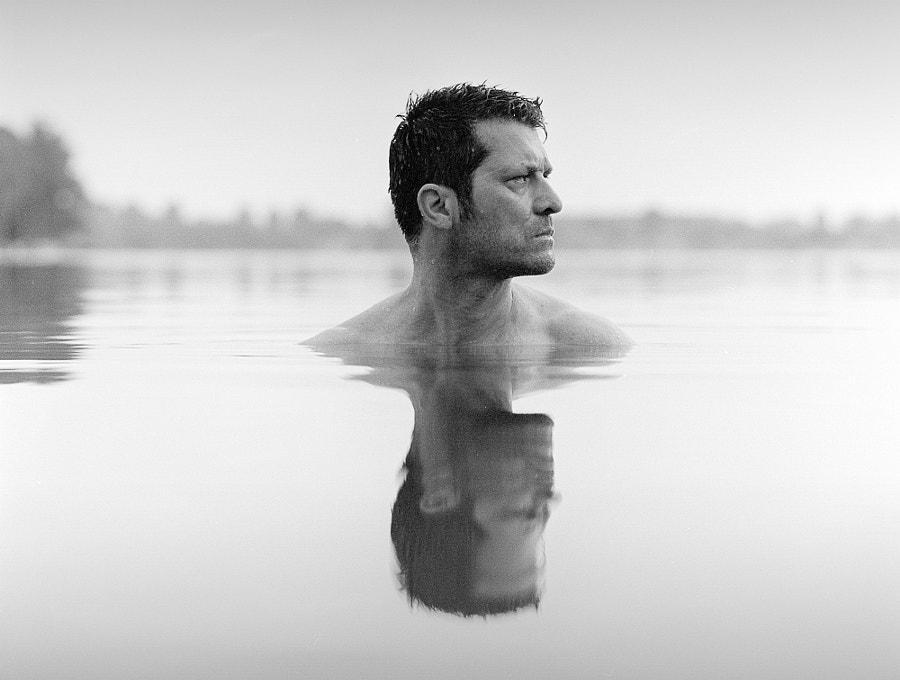WATER | MAN by Juri Bogenheimer on 500px.com