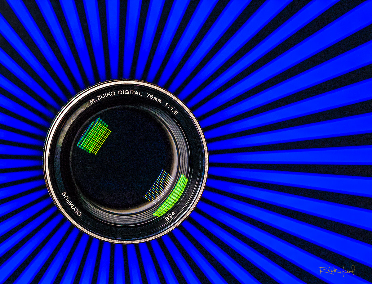 Photograph Lens III by Rick Head on 500px