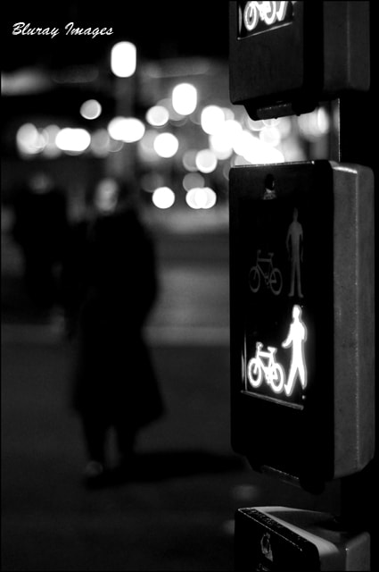 Photograph Road Bokeh! by Raymond Paul on 500px