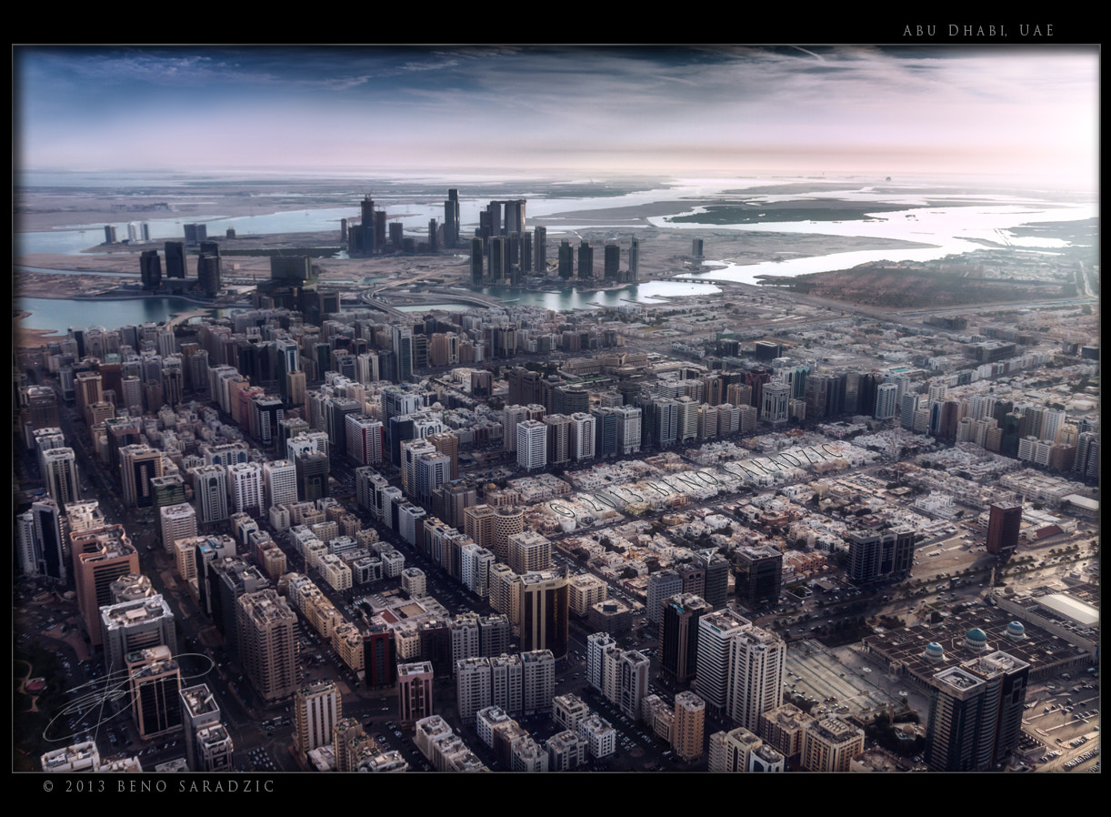 Photograph Capital of the Nation by Beno Saradzic on 500px