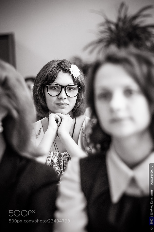 Photograph SchoolDay by Konstantin Shibkov on 500px