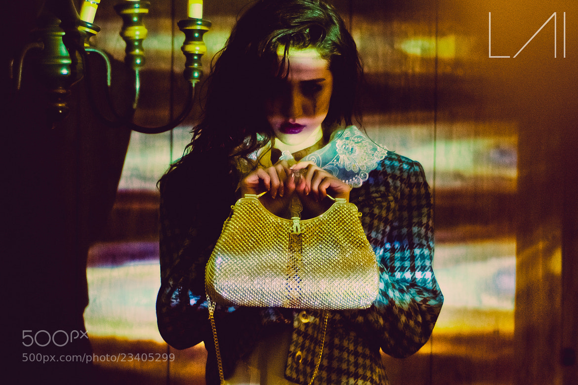 Photograph Guilty by Atmosphere Light on 500px