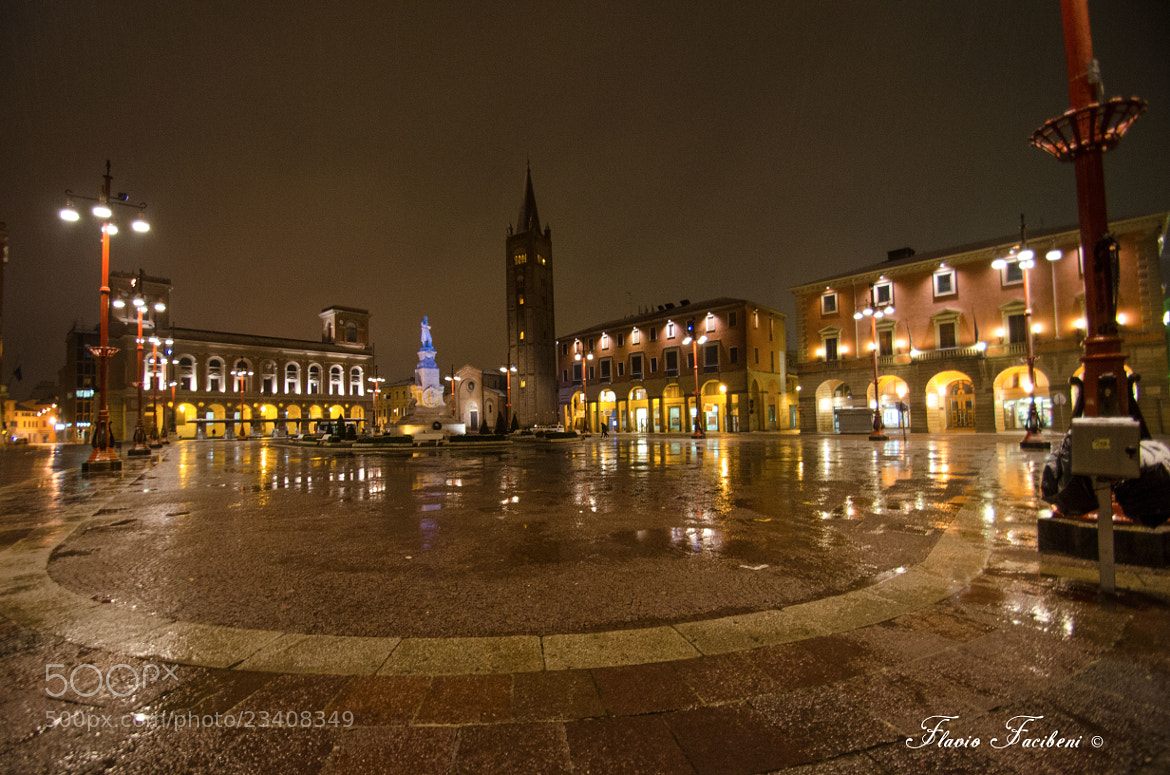 Photograph Forli Italy by flavio facibeni on 500px