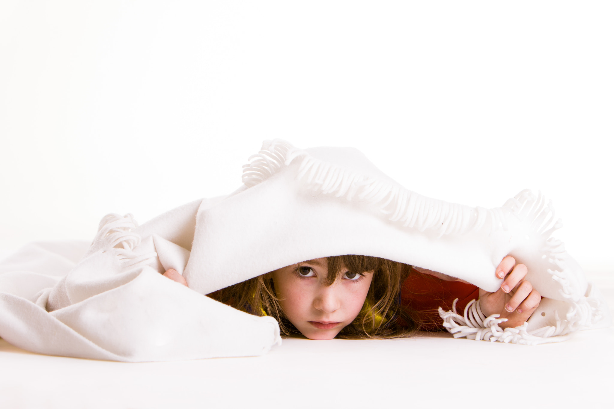 Photograph little girl by Axel Lauer on 500px