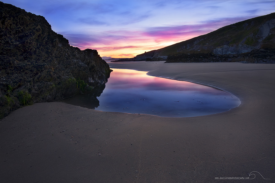 Good evening all, and another from Whitsand Bay Cornwal