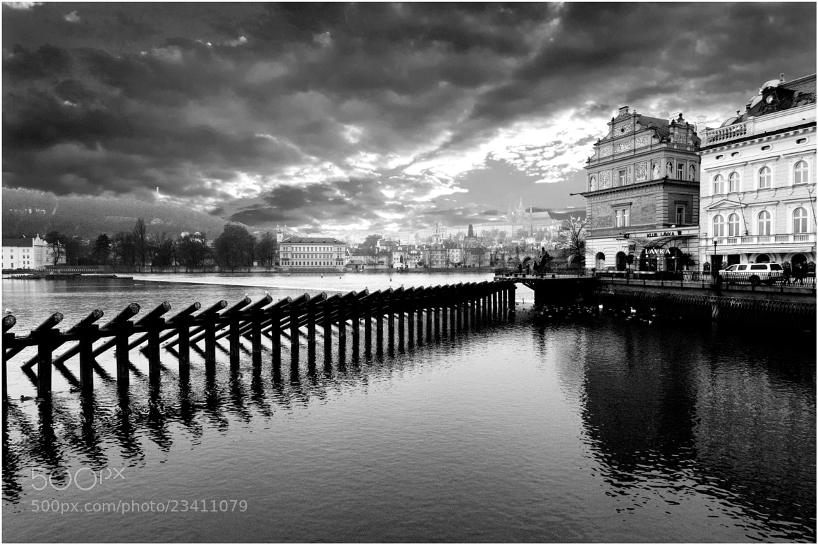 Photograph Praha 3-2012 by Stancho Enev on 500px