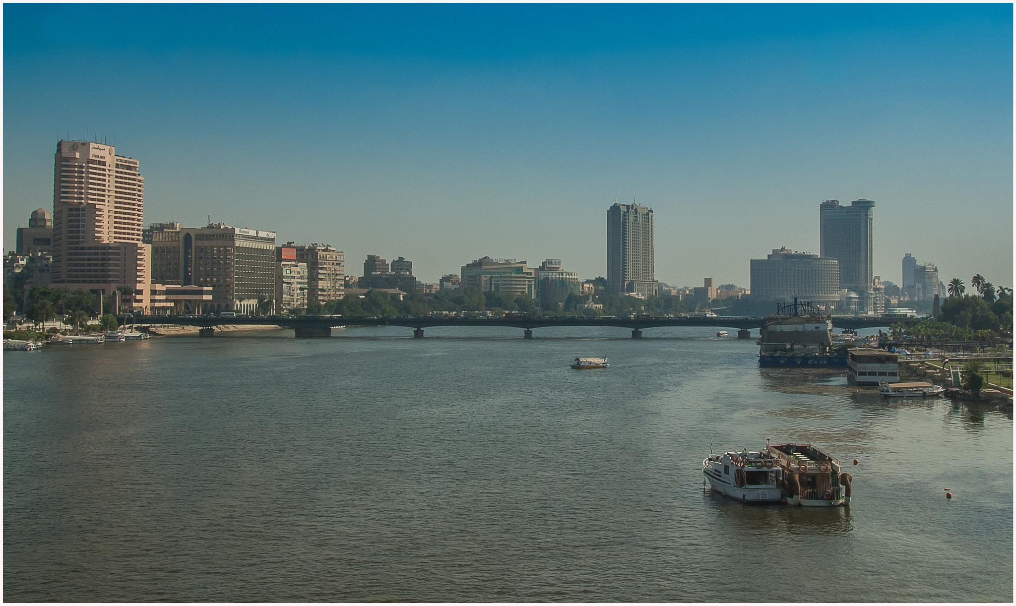 Photograph A Journey Down The Nile by Jamie Hyde on 500px