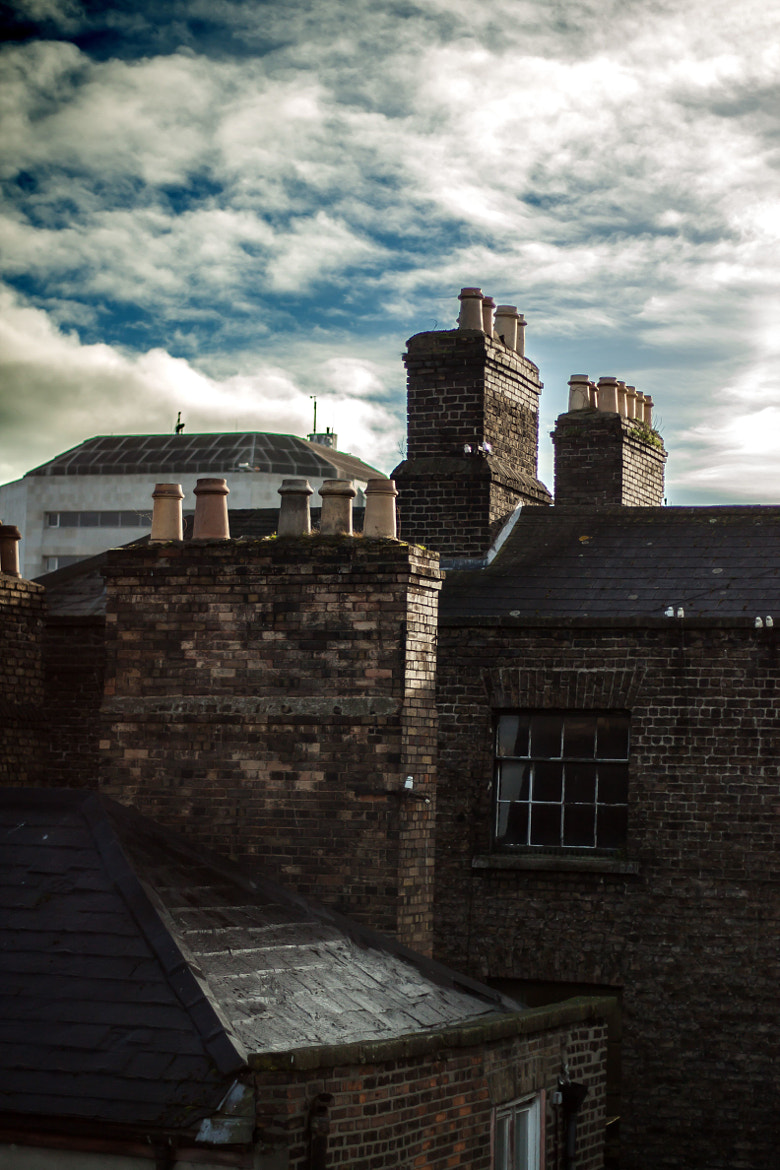 Photograph Dublins Top's by Sumo Gray on 500px