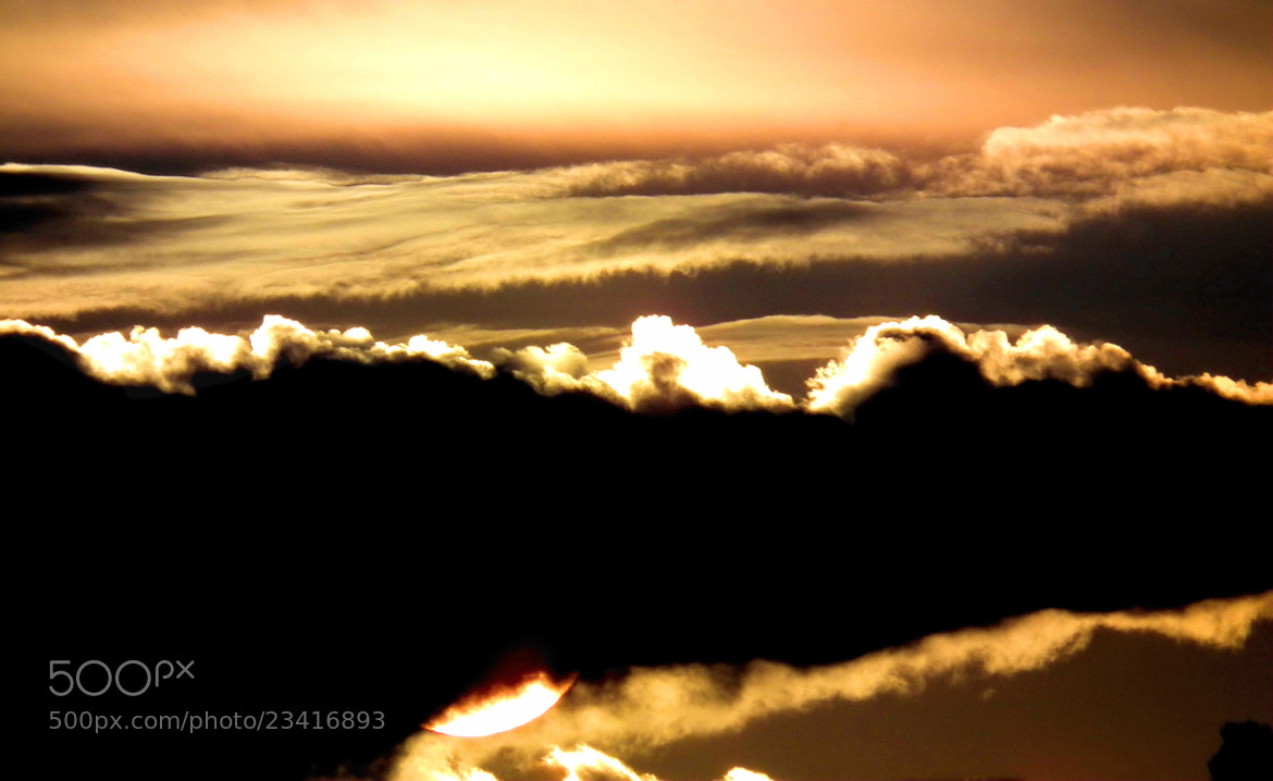 Photograph Sunset 3 by DAVID GAHAN on 500px