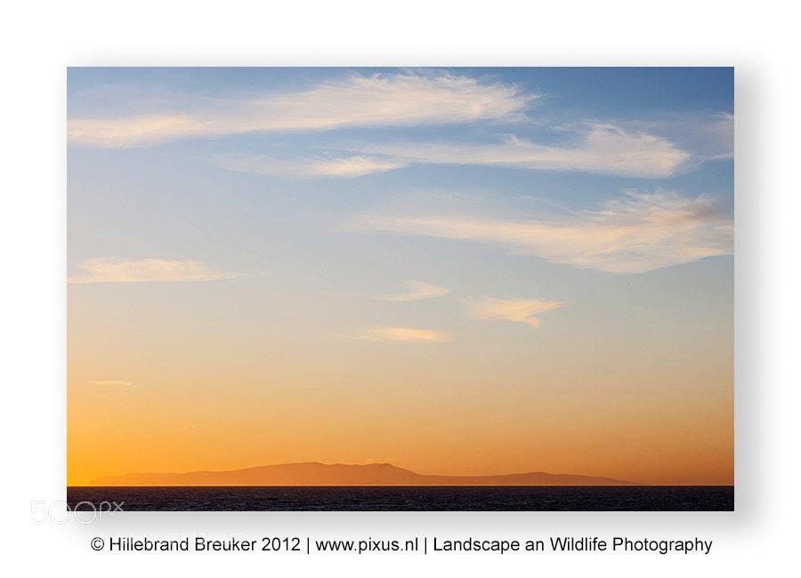 Photograph Last light by Hillebrand Breuker on 500px