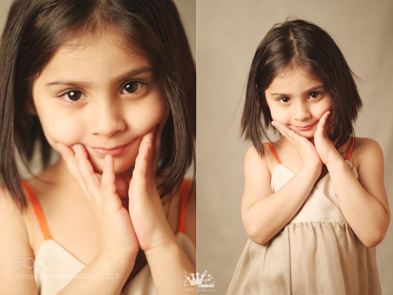 Photograph lina by DEEMAH IBRAHIM on 500px
