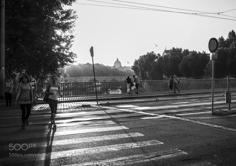 Photograph Le promesse by Nicola Colella on 500px