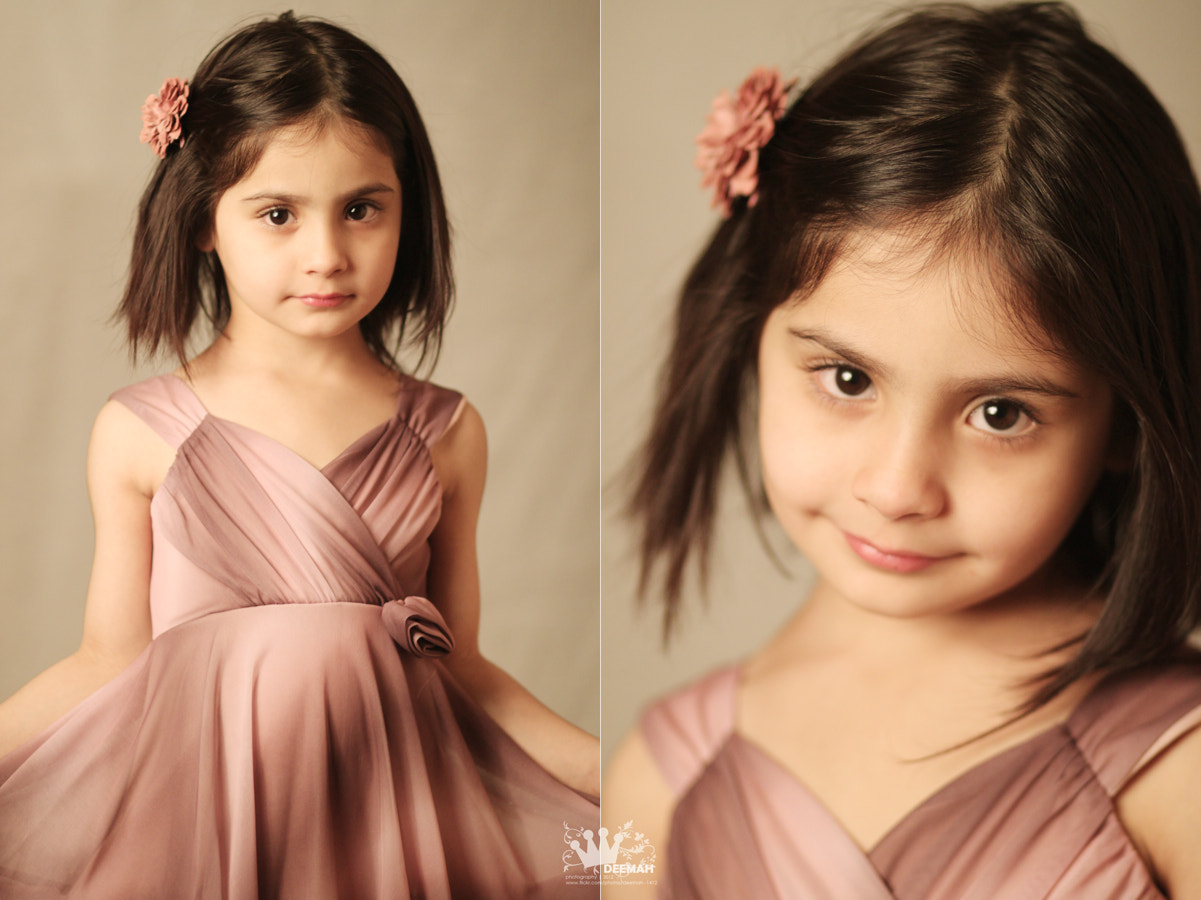 Photograph lina by DEEMAH IBRAHIM on 500px