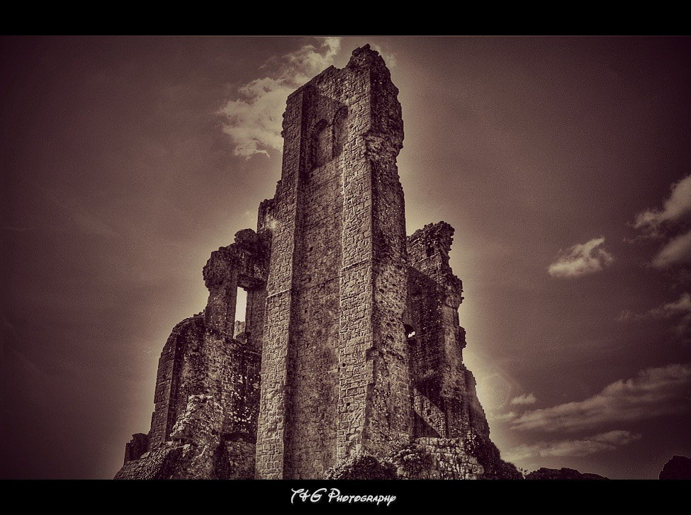 Photograph Isengard by T&G Photography  on 500px