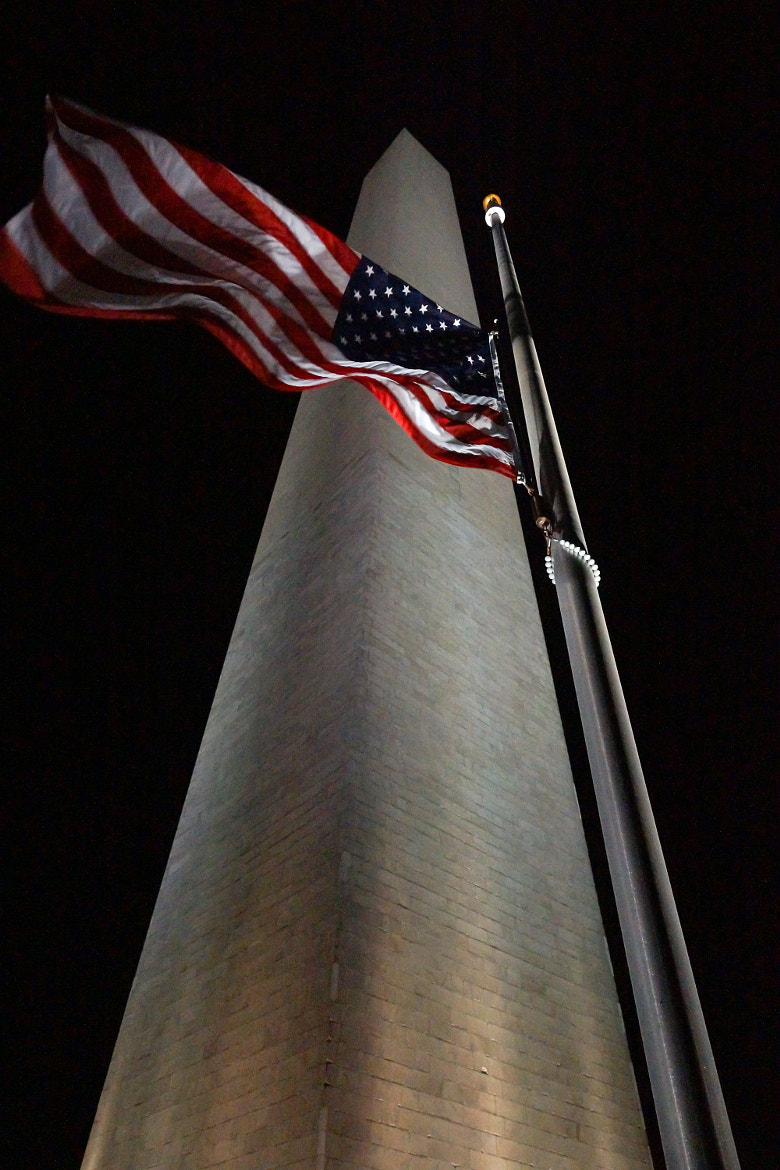 Photograph Stand proud, Old Glory! by Jason Enclade on 500px