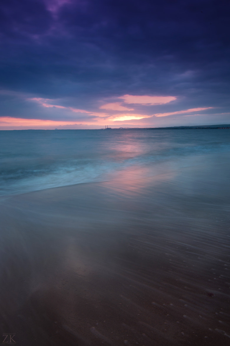 Photograph Portobello Beach by Zain Kapasi on 500px