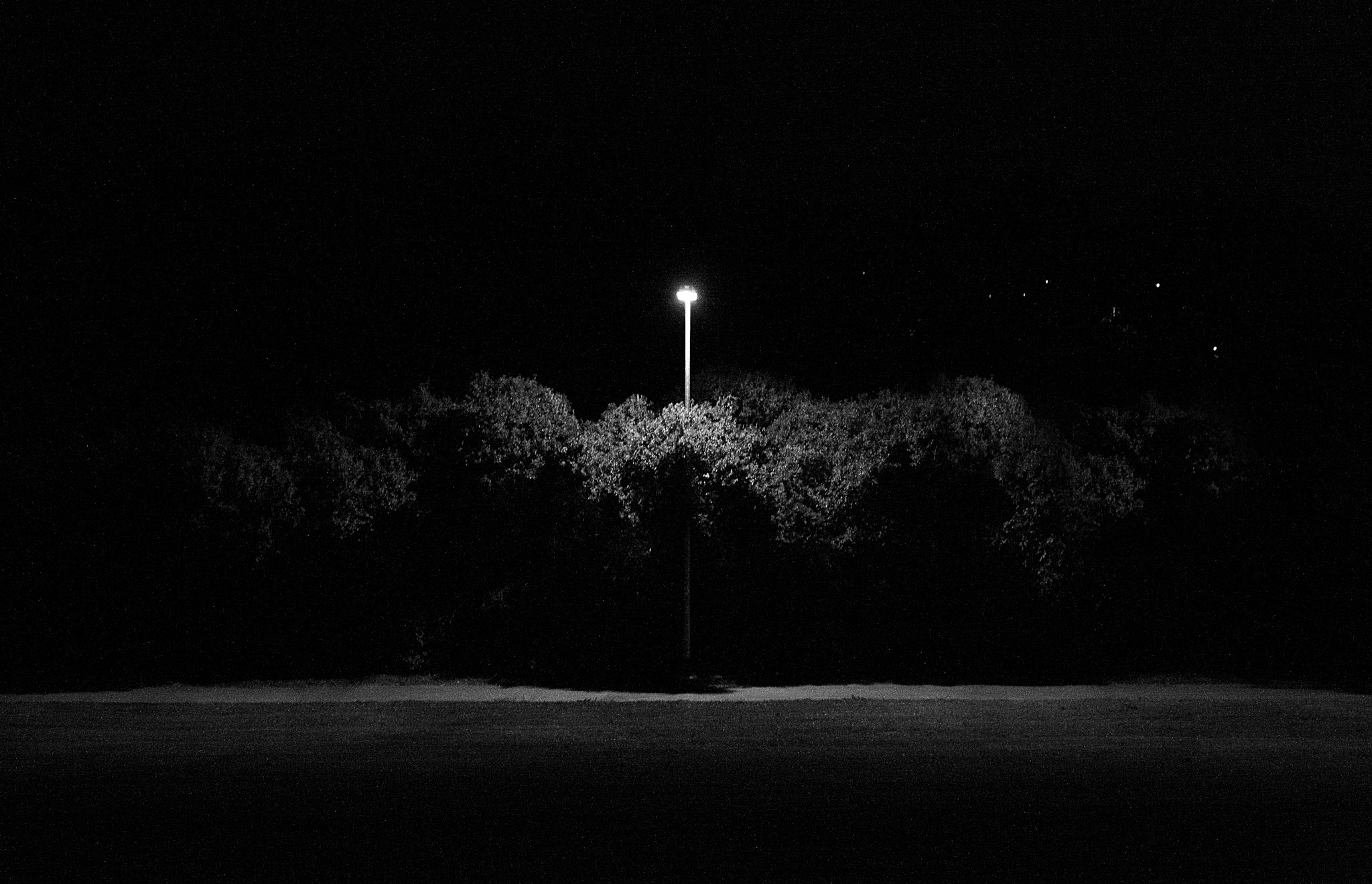 Photograph park.night by Vadim Tor on 500px