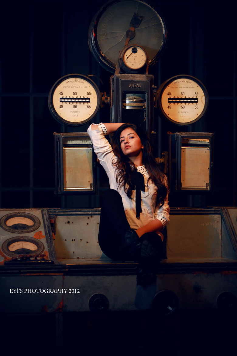 Photograph seda by eren eyi on 500px