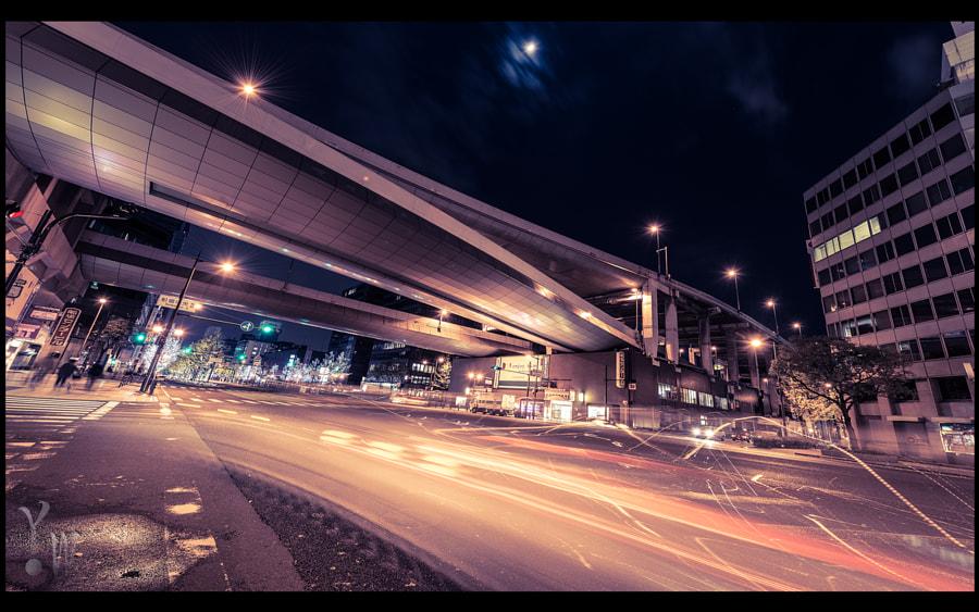 BLADE NIGHT 2013 by Yoshihiko Wada on 500px.com